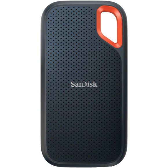 Disco Duro Solido Externo 1TB SANDISK Extreme USB Tipo C SDSSDE61-1T00-G25
