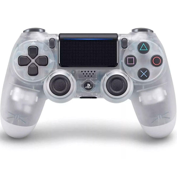 Control PS4 SONY PlayStation 4 DUALSHOCK 4 Crystal Inalambrico