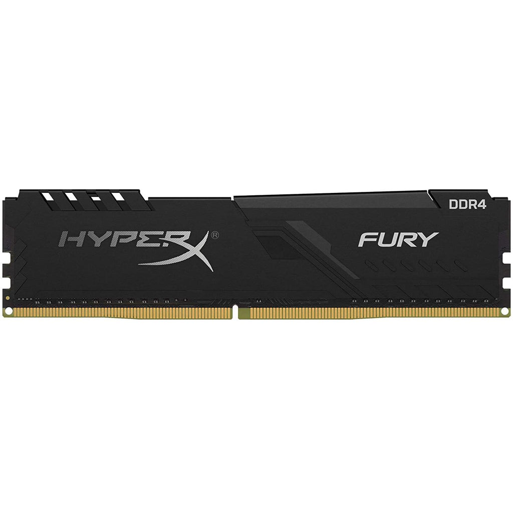 Memoria RAM DDR4 16GB 3200MHz KINGSTON HYPERX FURY HX432C16FB3/16