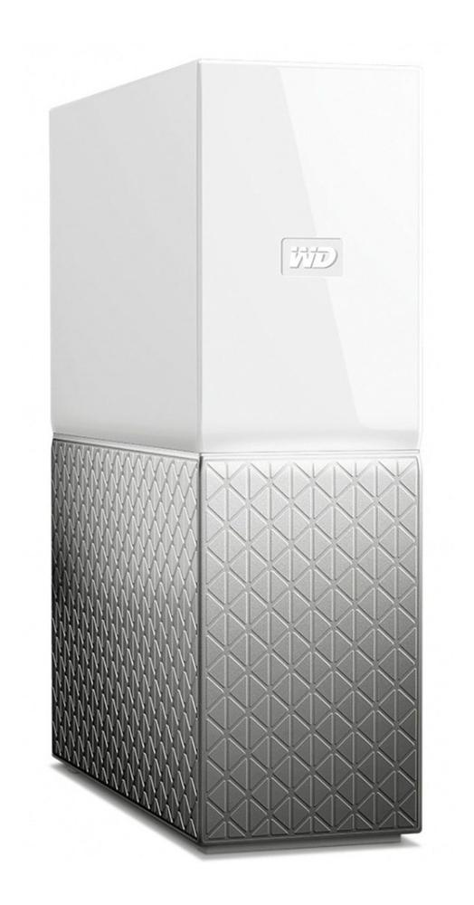 Disco Duro Externo 4TB Western Digital My Cloud USB 3.0 WDBVXC0040HWT-NESN