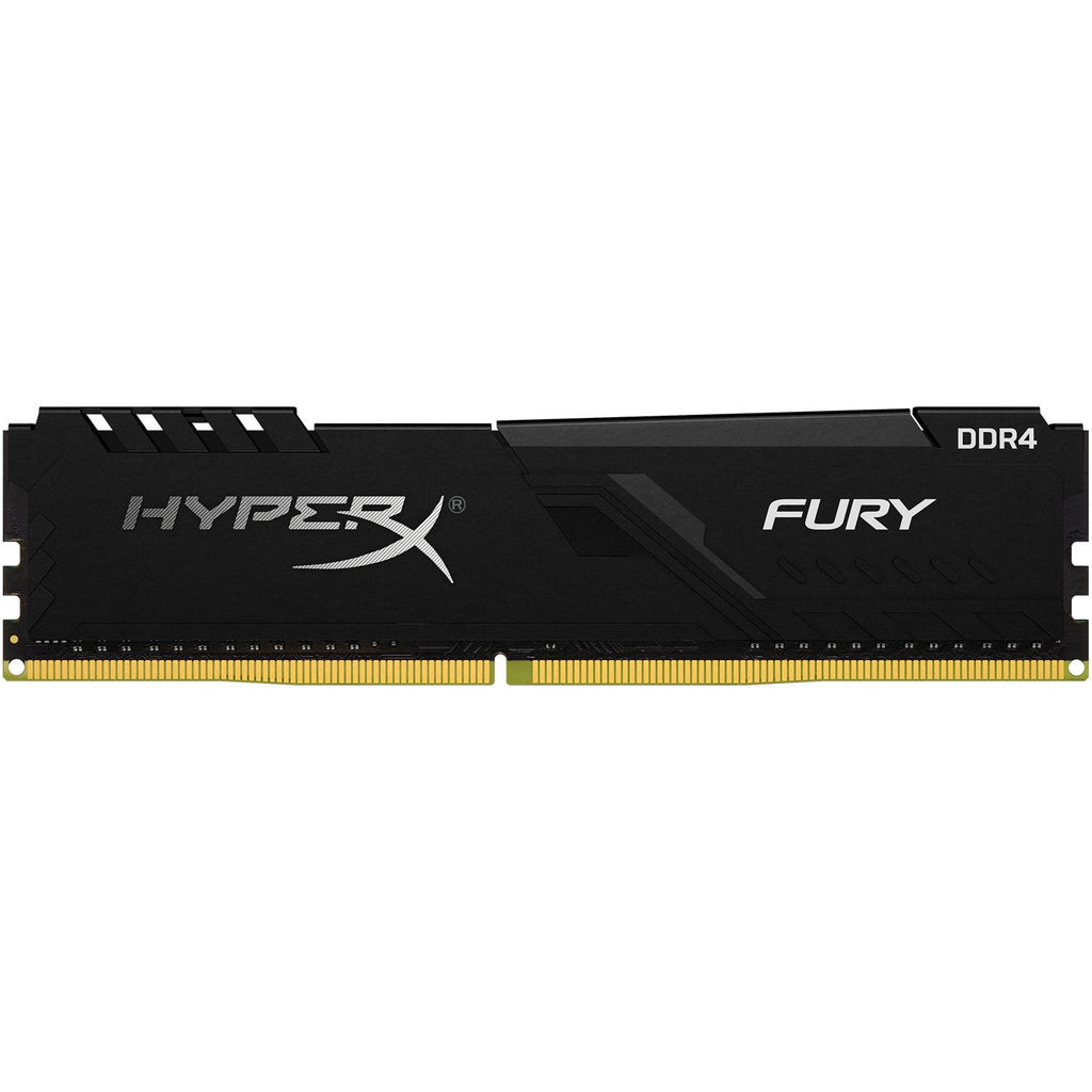 Memoria RAM DDR4 16GB 2400MHz KINGSTON HYPERX FURY HX424C15FB3/16