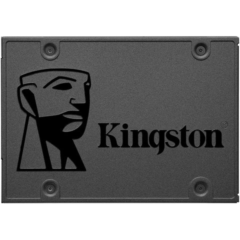 Unidad de Estado Solido SSD 240GB KINGSTON A400 Sata 2.5 SA400S37/240G