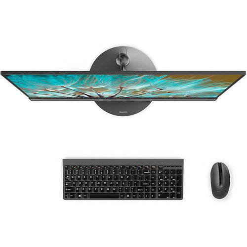 ALL IN ONE LENOVO IDEACENTRE 730S-24IKB I3 7020U 4GB 16GB Optane 1TB Touch Wind10 Home F0DX001YLD