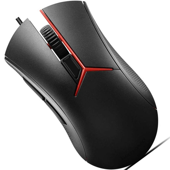 Mouse LENOVO Legion Gamer Optico 5Botones USB 4000Dpi GX30L02674