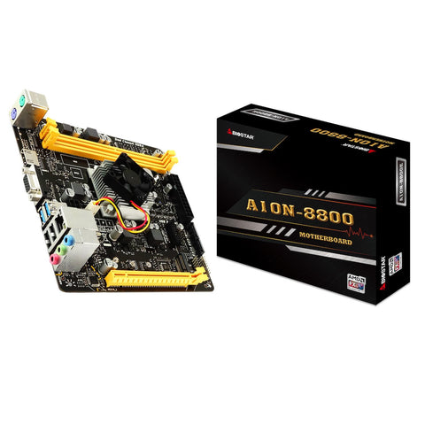 Pc Gamer Xtreme Amd A10 Fx 8800E Ram 8Gb Disco 500gb Graficos Radeon R7