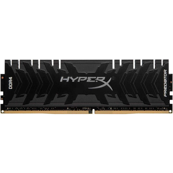 Memoria RAM DDR4 8GB 3600MHz KINGSTON HYPERX PREDATOR HX436C17PB4/8