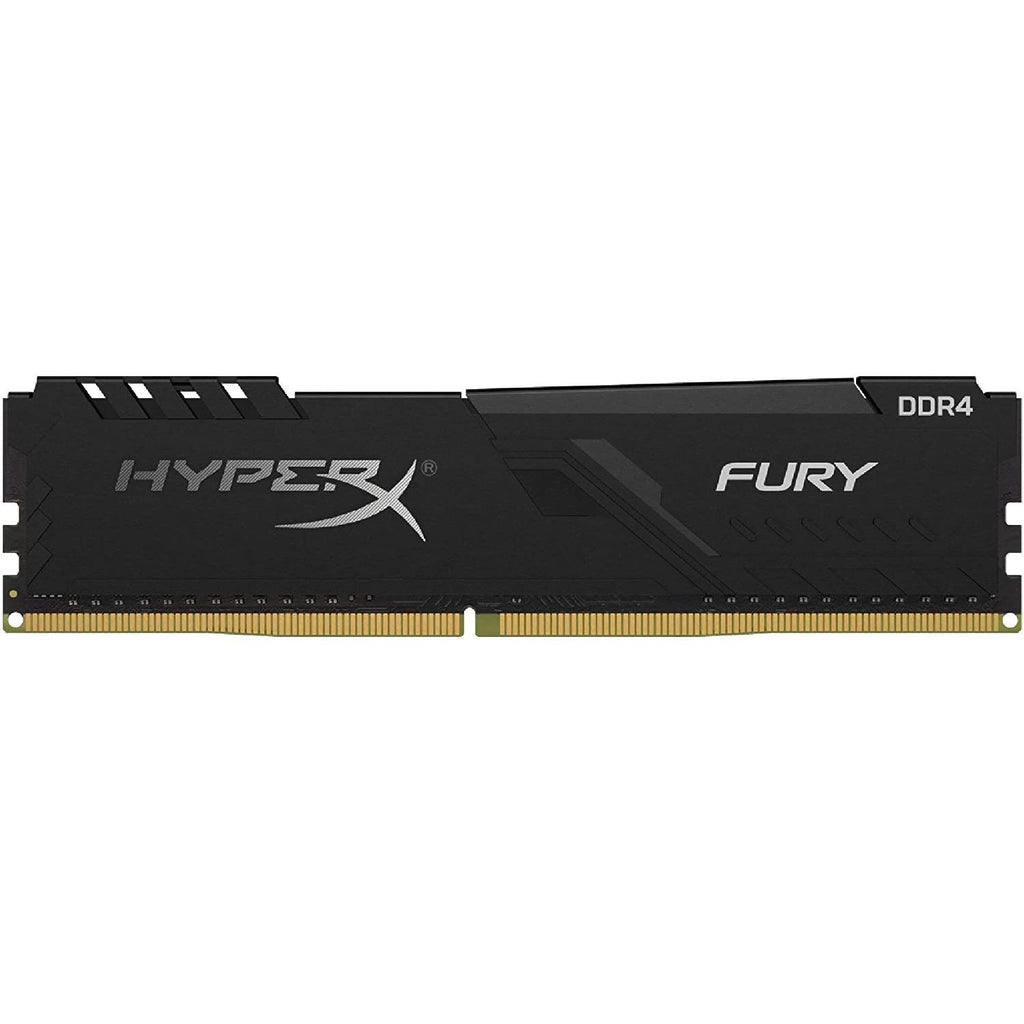 Memoria RAM DDR4 16GB 3000MHz KINGSTON HYPERX FURY HX430C15FB3/16