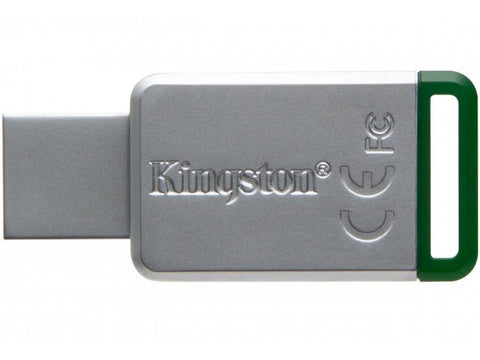 KINGSTON Memoria USB 16GB DataTraveler DT50/16GB