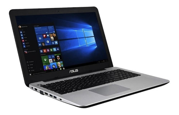 ASUS Laptop X555QG-XX068T A10 9600P 8GB 1TB 15.6 Radeon R5 M435DX 3M GTA ReAcondicionado