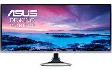 Monitor Curvo ASUS MX34VQ LED 34