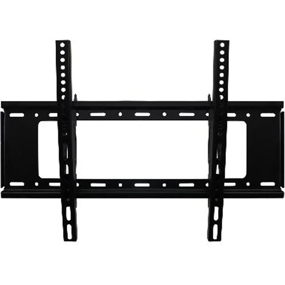 Soporte de Pared BROBOTIX para TV 32 a 70 con Inclinacion 45KG Negro 445425