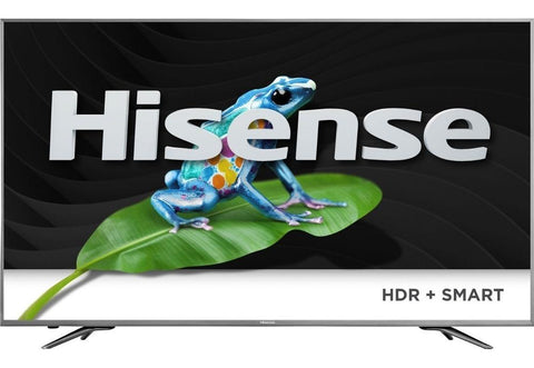 Pantalla HISENSE 55 55H9050E Television 4K Smart TV Android HDR10 3M GTA ReAcondicionado