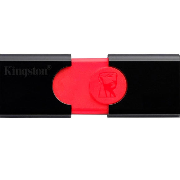 Memoria USB 64GB KINGSTON DT106 DataTraveler 3.1 DT106/64GB
