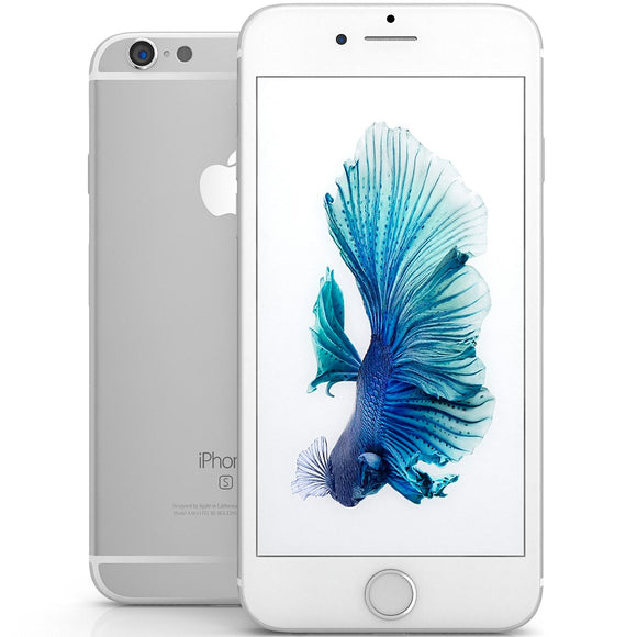 Celular APPLE iPhone 6S Plus 16GB A9 Dual Core iOS Gris