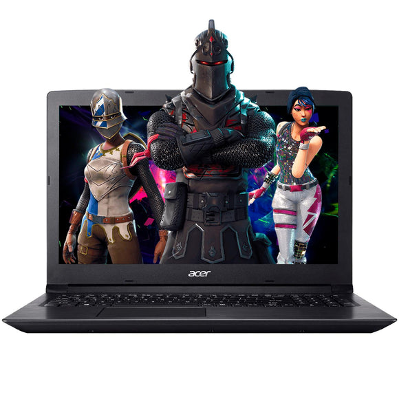 Laptop Gamer ACER Aspire A315-41-R132 RYZEN 5 2500U 8GB 1TB 15.6 VEGA 8 WIN10