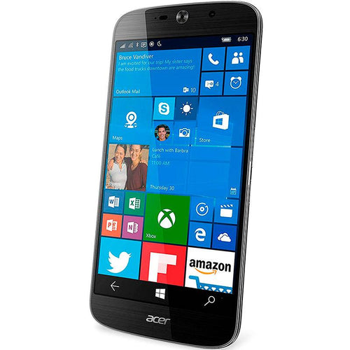 Celular ACER Liquid Jade Primo 5.5 3GB 32GB Win10 Dual Sim Desktop Bundle Kit