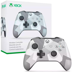 Control XBOX ONE MICROSOFT Inalámbrico Winter Forces WL3-00043