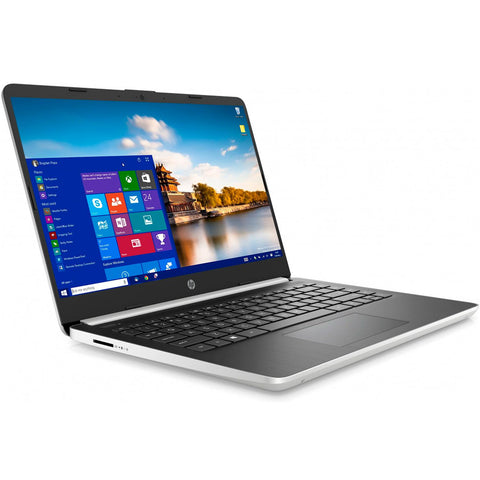 Laptop HP Intel Core I5 1035G4 12GB SSD 128GB Pantalla 14 Teclado Ingles