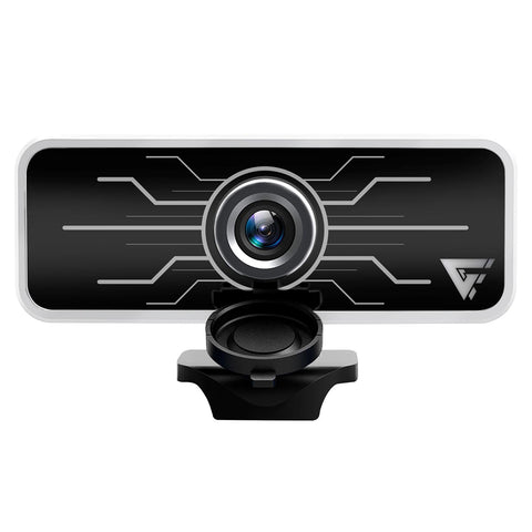 Camara Web Webcam Game Factor WG400 Full HD USB Skype Zoom