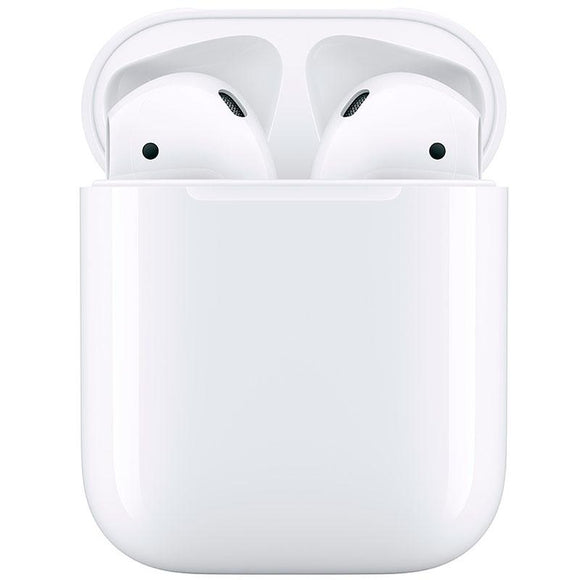 Audifonos Inalambricos APPLE AirPods Estuche Carga MV7N2BE/A