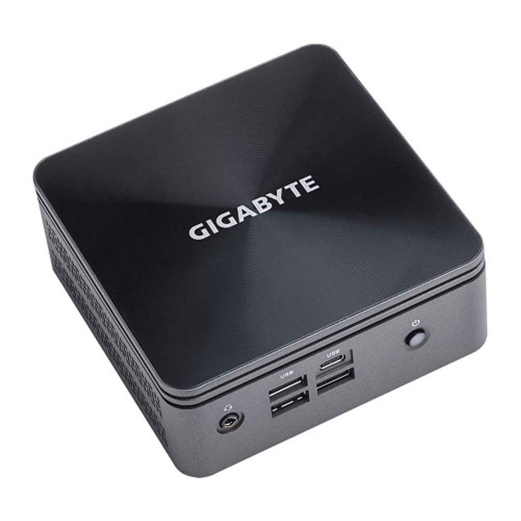 Mini PC Brix GIGABYTE Intel Core I3 10110U DDR4 M.2 Sata SSD GB-BRi3H-10110