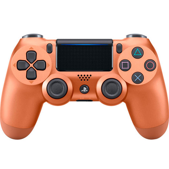 Control PS4 SONY PlayStation 4 DUALSHOCK 4 Inalambrico Cobre 3003247