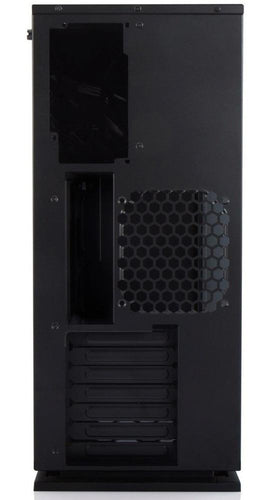 Gabinete Gamer IN WIN 303 BLACK ATX Media Torre Cristal Templado USB 3.0