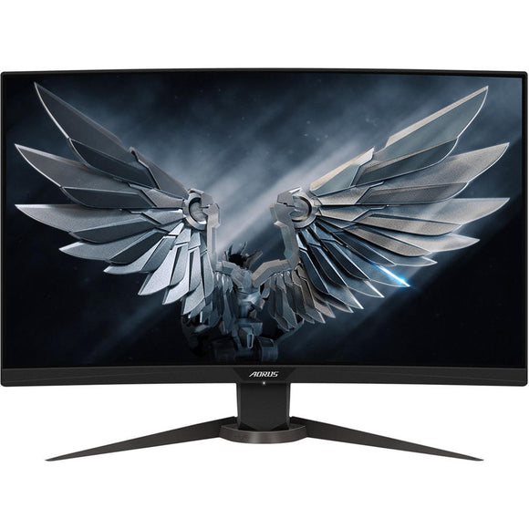 Monitor Gamer AORUS CV27F 27 Curvo Full HD 165Hz Negro