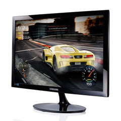 Monitor Gamer 24 Pulgadas SAMSUNG FLAT 1MS 75Hz FULL HD