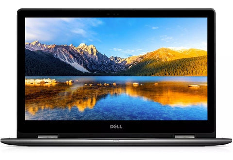 Laptop DELL Inspiron 5578 I5 7200U 8GB 1TB 15.6 Touch Gris 3M GTA ReAcondicionado