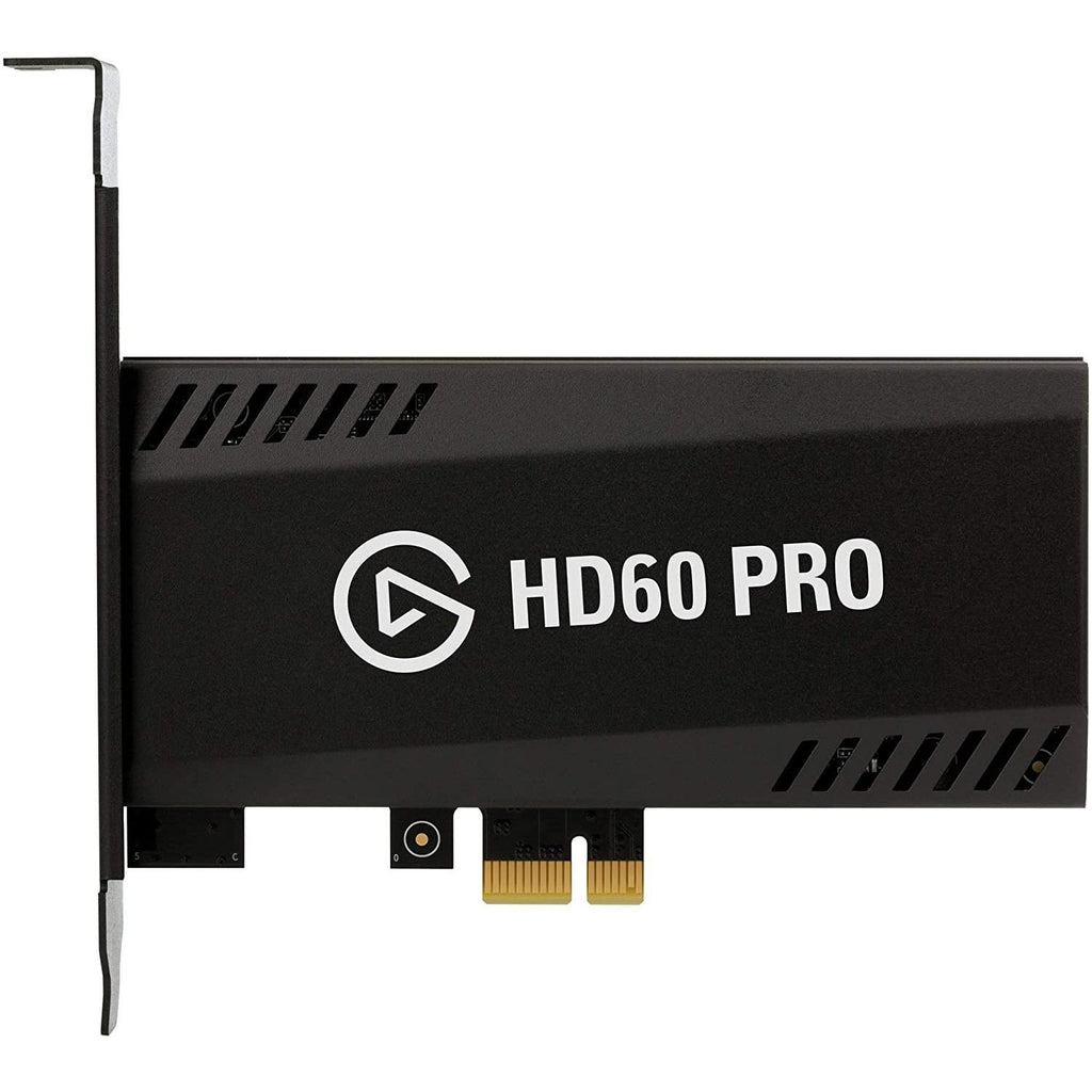 Capturadora De Video ELGATO HD60 PRO 1080P60 Interna PCIe X1 1GC109901002