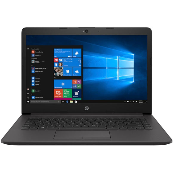 Laptop HP 240 G7 Intel Celeron N4000 4GB 500GB 14 Win10 6EH69LT#ABM