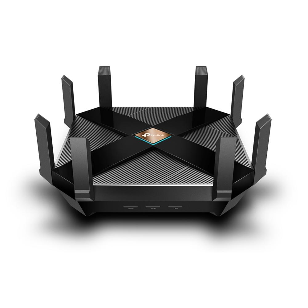Router Inalambrico TP-LINK ARCHER AX6000 Dual Band 802.11ax 5952Mbps