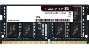Memoria RAM DDR4 16GB 2666MHz TEAMGROUP Elite Laptop TED416G2666C19-S01
