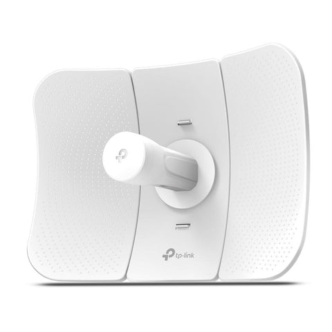 Access Point TP-LINK CPE605 5Ghz 23dBi PoE 802.11n Exterior 20Km 150Mbps
