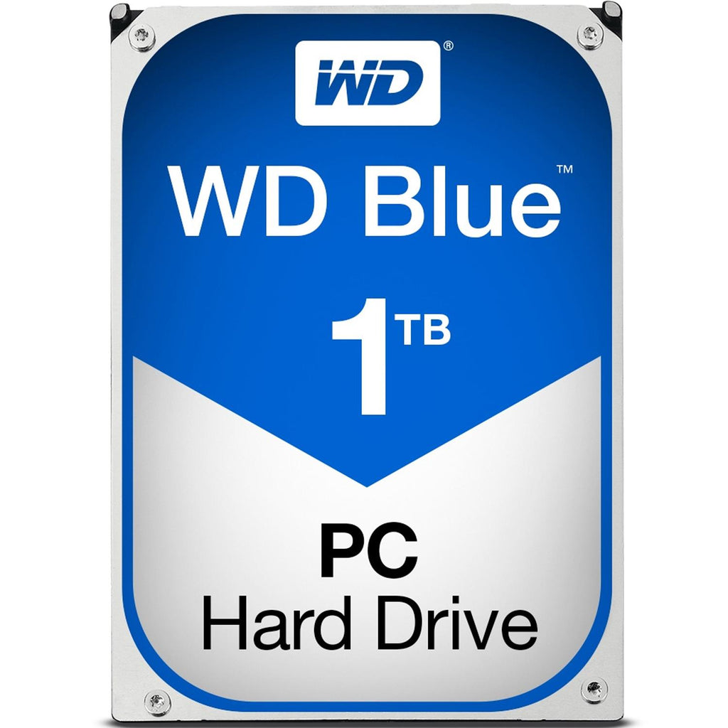 Disco Duro Interno 1TB WESTERN DIGITAL 3.5 WD10EZRZ