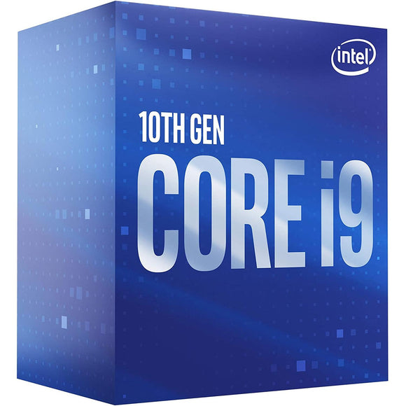Procesador INTEL Core I9 10900KF 2.30 GHz 10 Core 1200