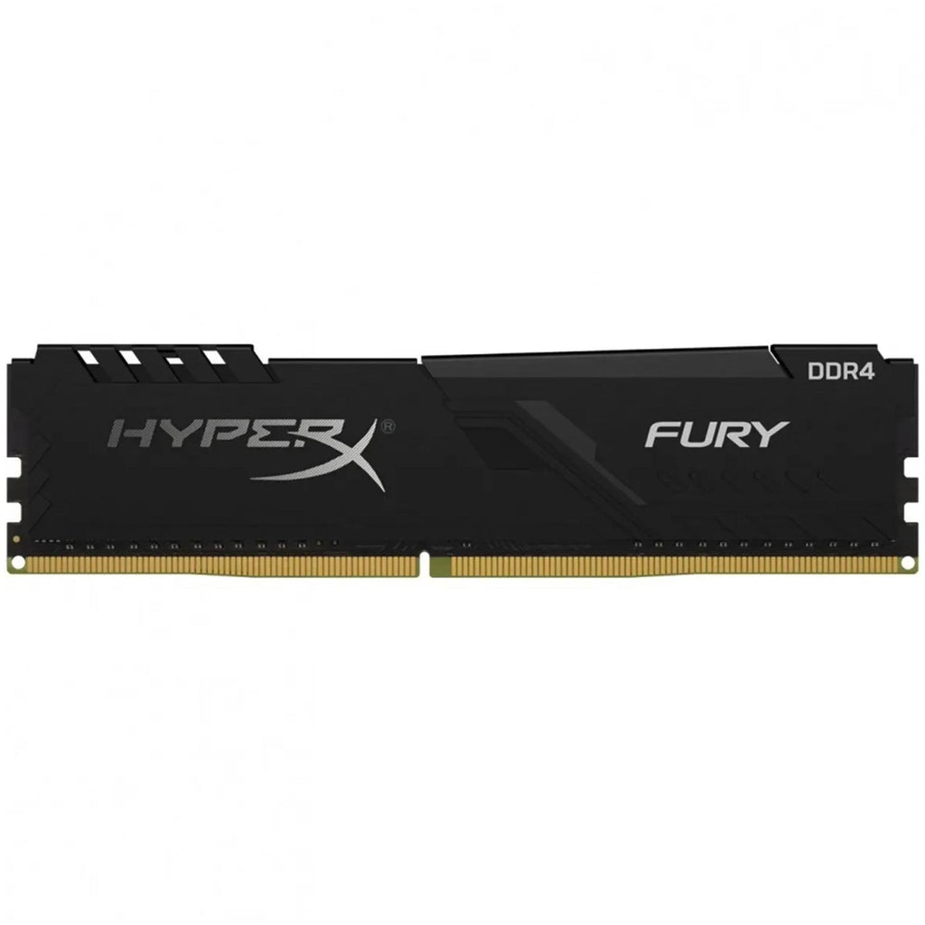 Memoria RAM DDR4 16GB 3466MHz KINGSTON HYPERX FURY HX434C16FB3/16