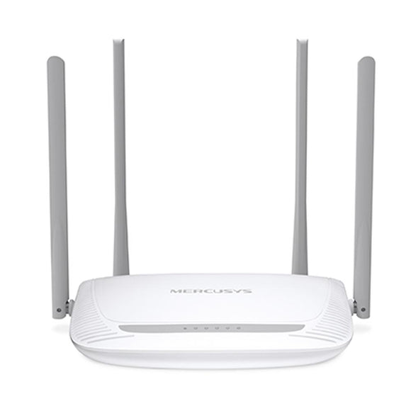 Router Inalambrico MERCUSYS MW325R N 300mbps 4 Antenas 5dBi