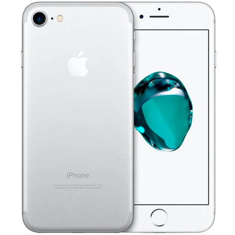 Celular APPLE iPhone 7 2GB 128GB iOS 13 Desbloqueado