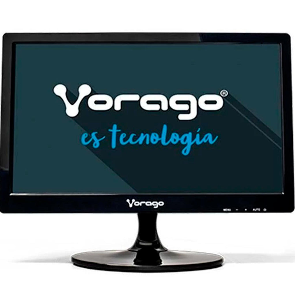 Monitor LED VORAGO Led 15.6 WideScreen VGA LED-W15-200 V2