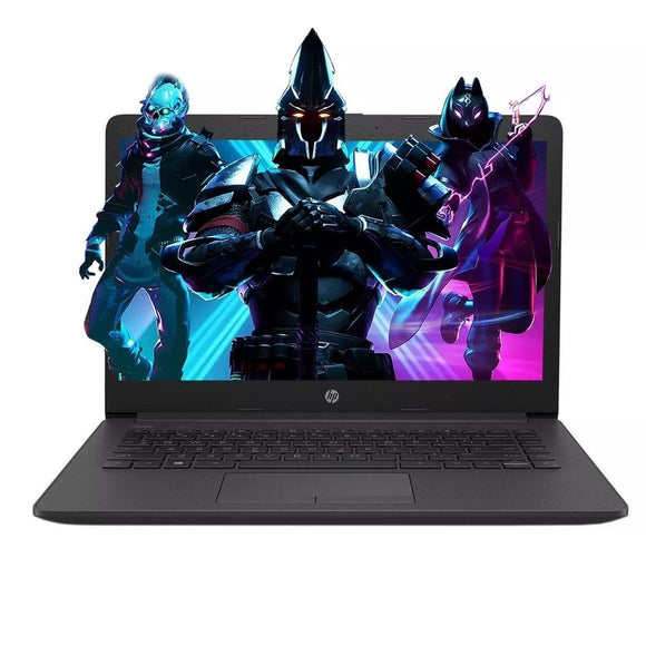Laptop Gamer HP 245 G7 Ryzen 3 2300U 8GB 1TB 14 Radeon VEGA 7HA63ELIFE2TB