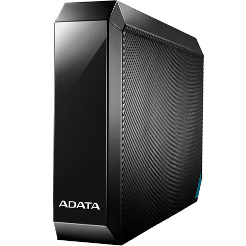 Disco Duro Externo 6TB ADATA HM800 USB 3.2 Graba Video 4K Juegos PS4 Xbox