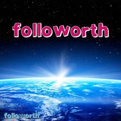 Followorth-Instagram promotion
