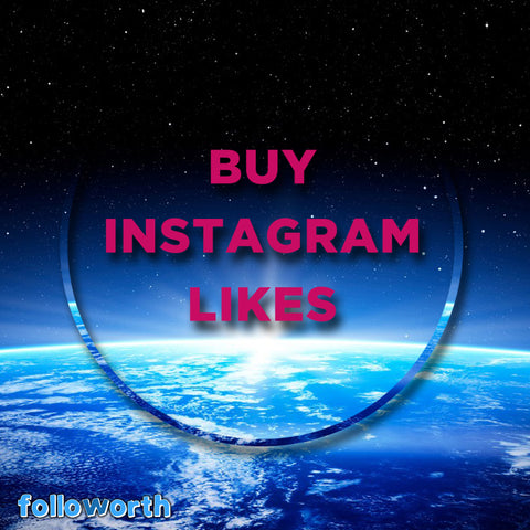 Buy high quality Instagram likes, Real Instagram likes, Instagram likes,
