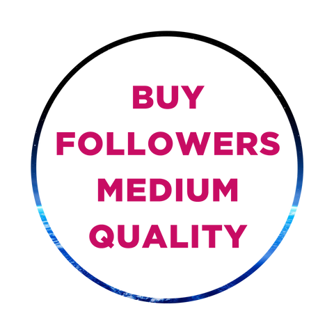 Buy Instagram Followers - real followers