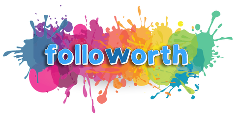Followorth.com - Followers, likes, views and more Instagram services