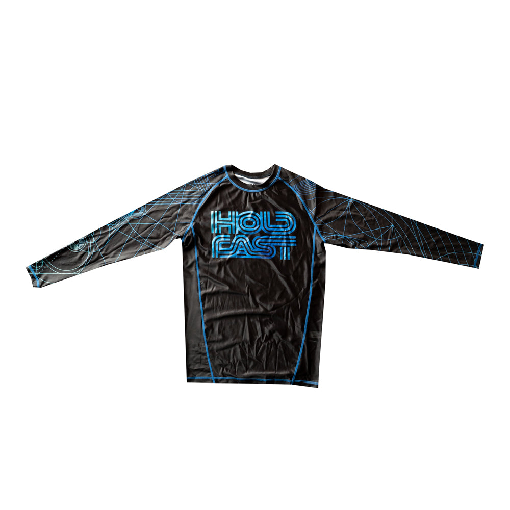 Sega[Reaping] Long Sleeve Rash Guard