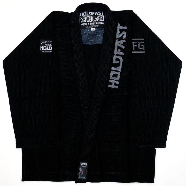 PINNACLE GI - BLACK
