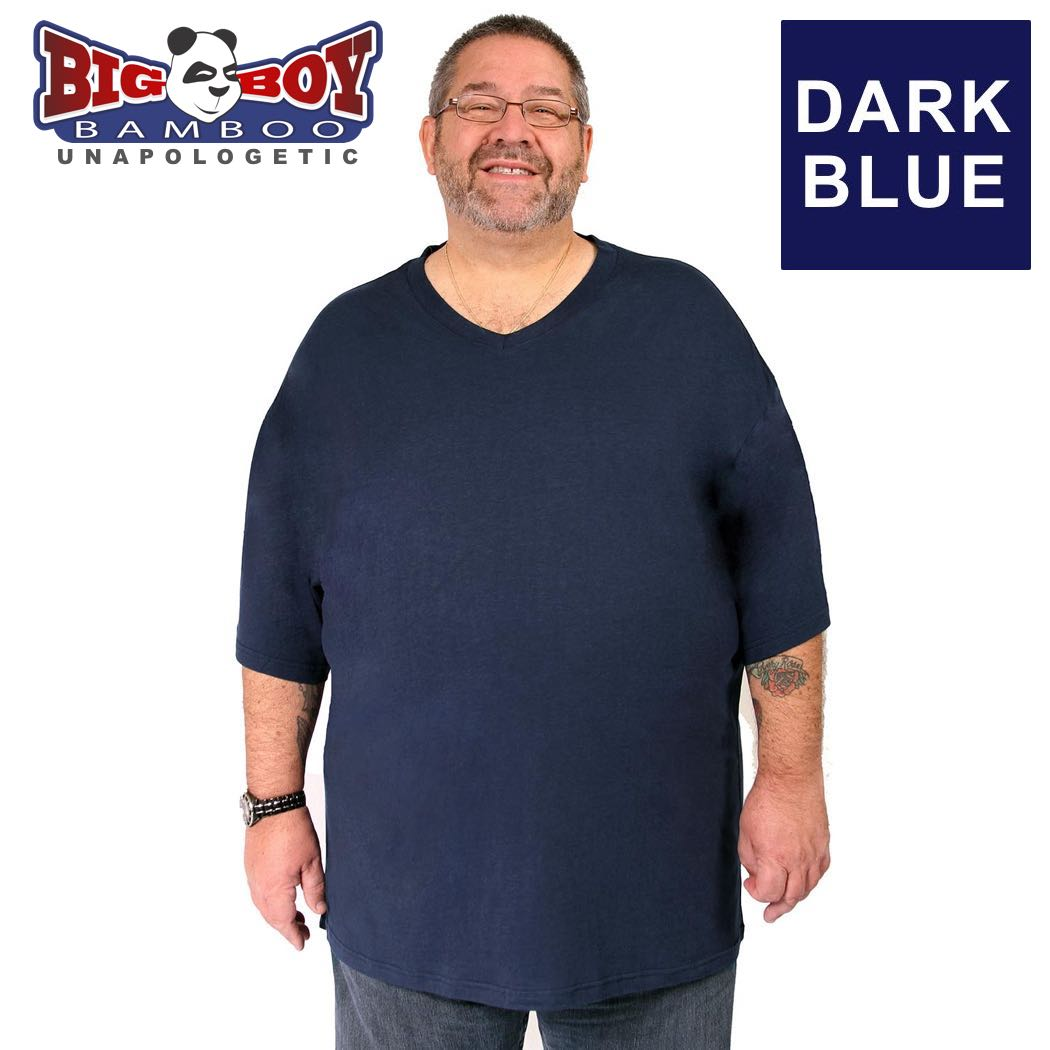 Big Boy Bamboo Now Available in 4 UNAPOLOGETIC Colors! Blueberry!
